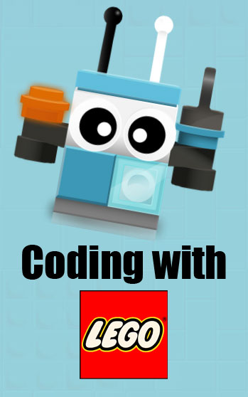 Code With Lego