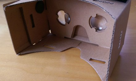 Ideas for Using Google Cardboard Virtual Reality in the Classroom