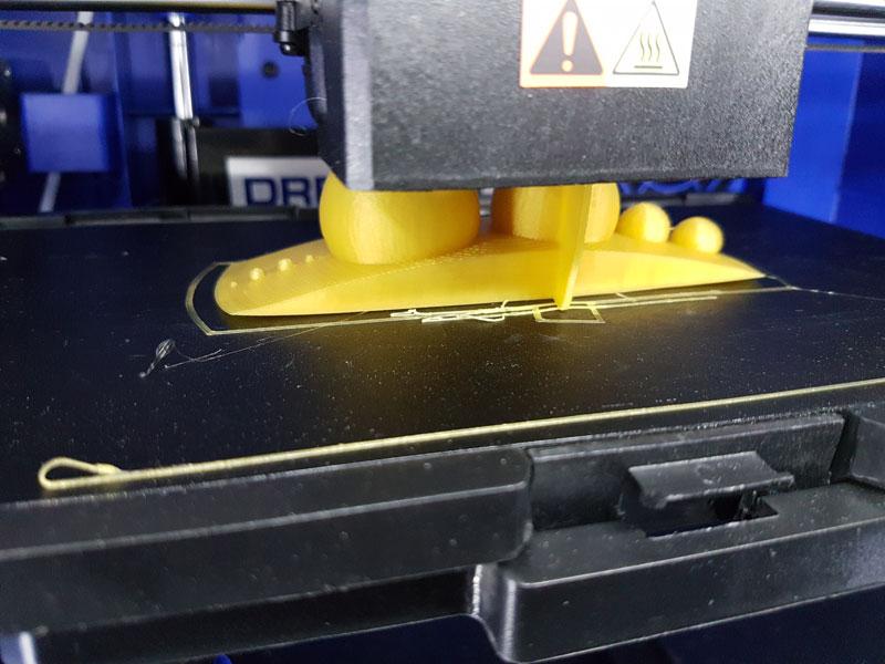 Dremel 3D40 Idea Maker Printer