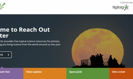 Reach Out Reporter : Free Primary Science News
