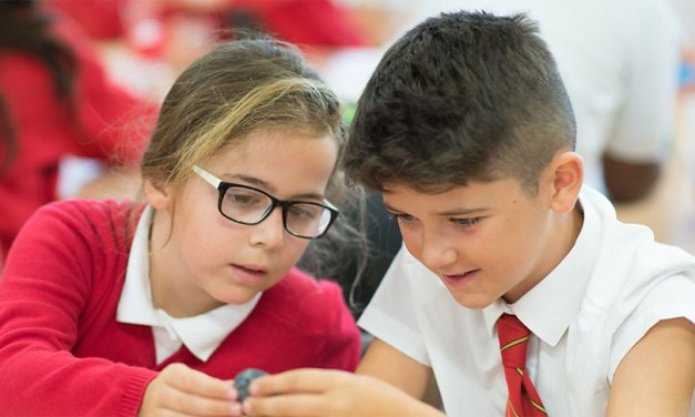 Terrific Scientific – A Fantastic KS2 Science Project from the BBC