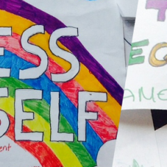 New teaching resources launched for LGBT History Month
