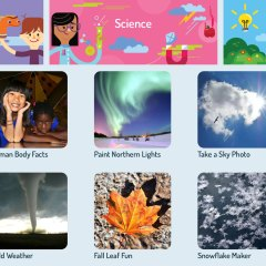 Inspire Curiosity and Creativity with the Wizard School App