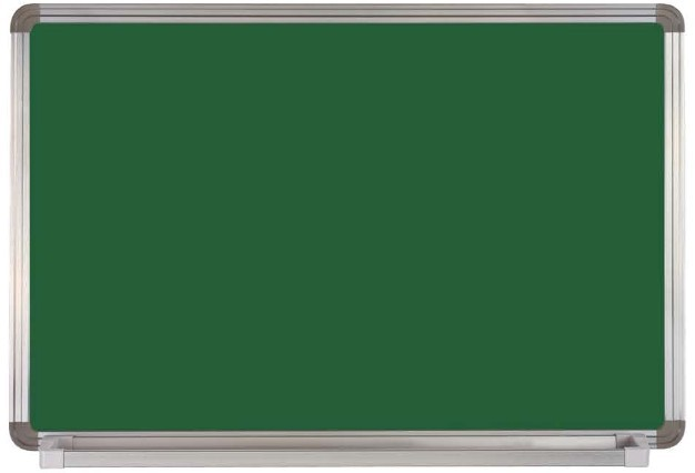 Green BoardGreen Surface ChalkboardBlack Surface