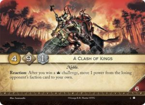 Clash of Kings Core