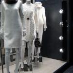 Fashion: Max Mara in White