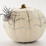 Halloween: Pumpkin Bling
