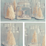 DIY: Christmas Jars