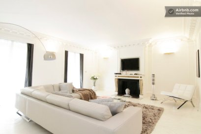 apartment-Paris