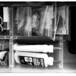 The Friday Five: Home Office Storage