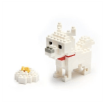 20 Below: Nanoblock