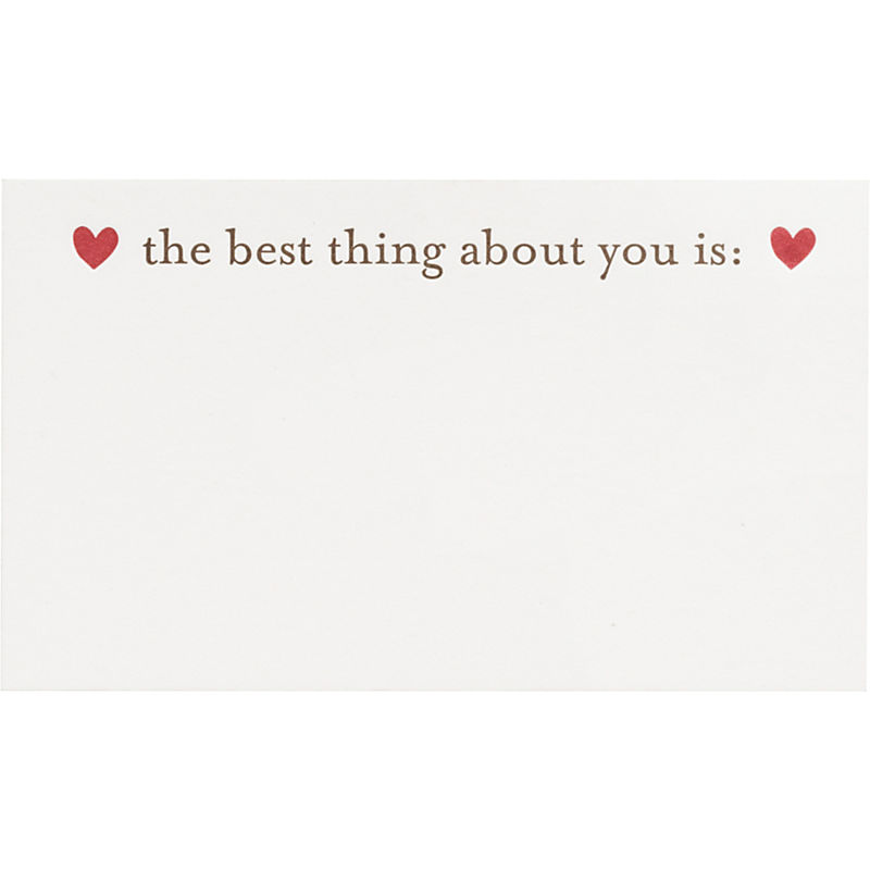 Valentine gift card_Paper Source