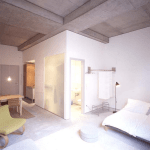 Design: Miniloft Apartment Hotel Berlin