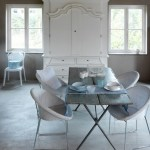 The Friday Five: Dining Rooms