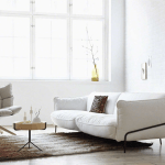 The Friday Five: Living Rooms