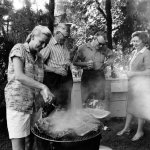 Marketplace: Summer Barbecues