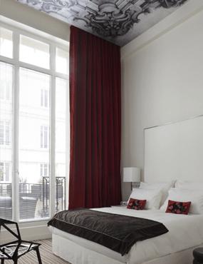 Intercontinental Paris Marceau