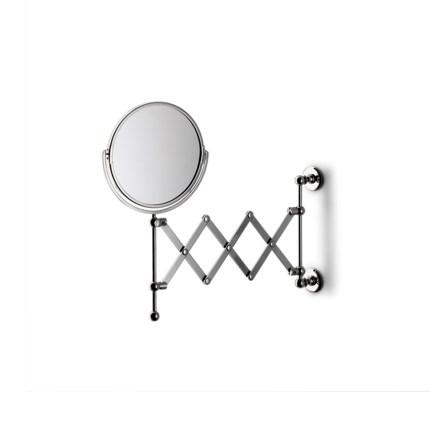 crystal wall mirror-Waterworks