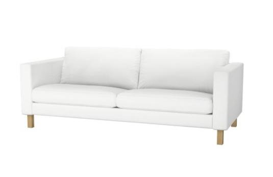 Karlstad-sofa-Ikea