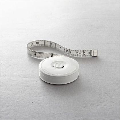 white-tape-measure