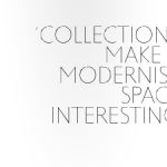 Design: Collecting Collections