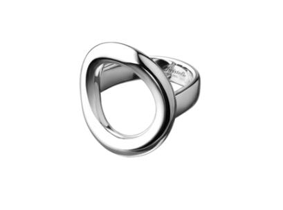 Christofle-circle-ring