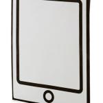 20 Below: Tablet Case