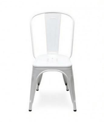 white-metal-a-chair