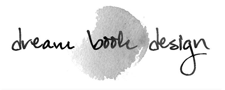 dream book design