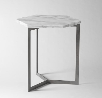 hex-table-West-Elm