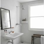 Design: Penny Tiles in the Bathroom