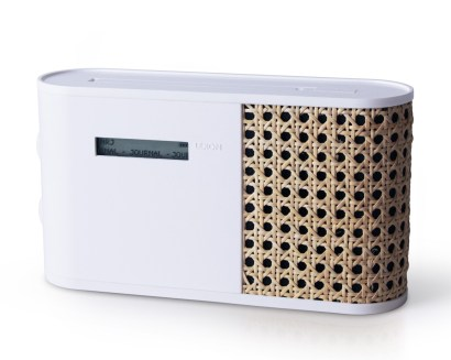 Hybrid-lexon-radio