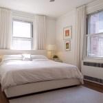 Interiors: New York City Apartment