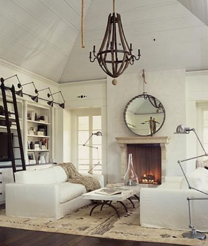 living-room-industrial-chic
