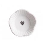 20 Below: Heart Trinket Dish