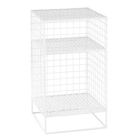 white-2-cube-on-the-grid-nightstand