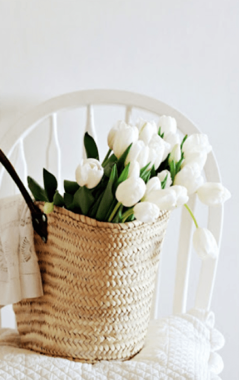 white-tulips-flowers-Sylvias-Simple-Life