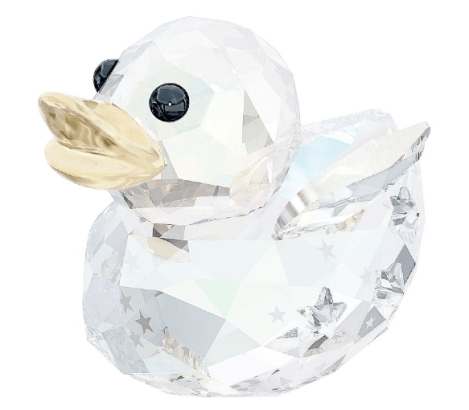 happy-duck-Swarovski