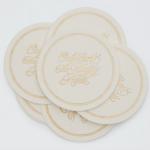 20 Below: Draper James Coasters