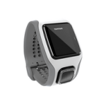 Technology: The TomTom Runner Cardio Watch