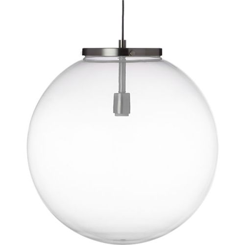 soneca-frosted-pendant-light