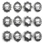 20 Below: Spooky Skulls