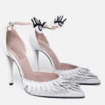 Fashion: Chiara Ferragni's Molly Heels