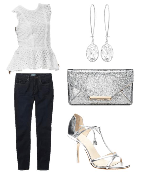 black-jeans-lace-feminine