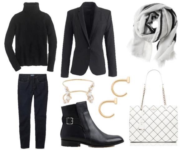 black-jeans-turtleneck-blazer