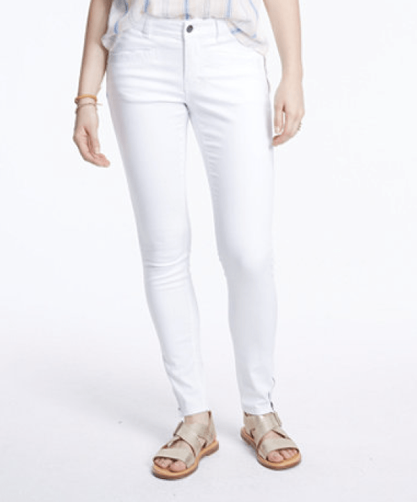 Signature-skinny-jeans-LLBean