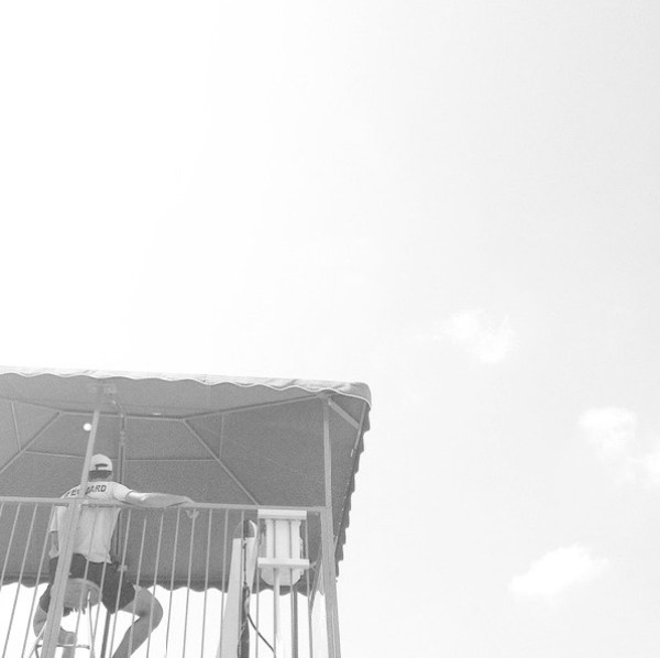 lifeguard-tower
