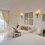 Hotel to Home: Le Sirenuse, Positano, Italy
