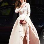 Fashion: Kate Middleton in Self-Portrait