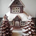 Two for Tuesday: Gingerbread House